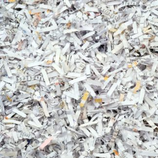 shredded paper for packing