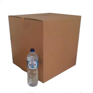 cardboard box 50x50x50cm